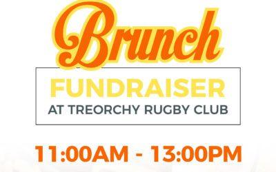 Fundraising Brunch